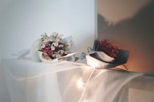 Miejsce na kwiaty w twoim domu