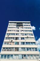 Budownictwo osiedli mieszkaniowych