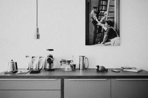 Stolik do małej kuchni