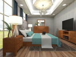 Dekoracja ścian jako element urządzania mieszkania