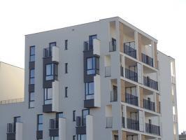 Budownictwo przeżyło rozkwit przed Euro 2012